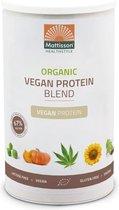 Vegan protein blend bio