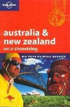 Lonely Planet Australia & New Zealand On A Shoestring