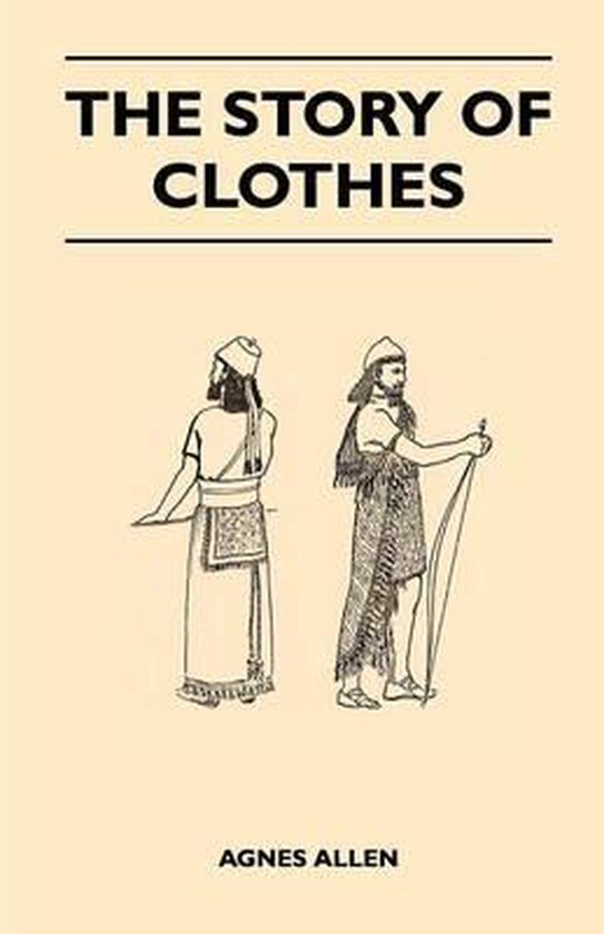 The Story of Clothes