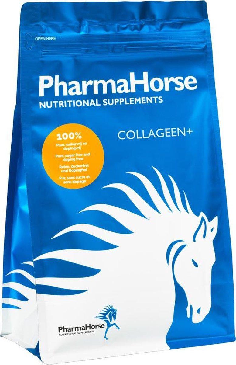 PharmaHorse Collageen 500 gram - Navulverpakking kopen