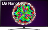 LG 49NANO816NA - 49 inch - 4K NanoCell - 2020