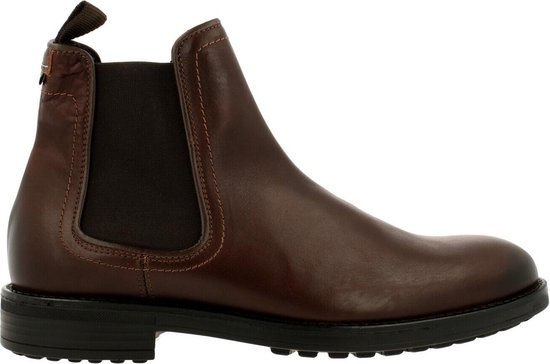 Bullboxer 694K40793A Chelsea Boot Men Brown 41