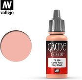 Vallejo Game Color Rosy Flesh 72100