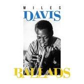 Davis, M: Ballads