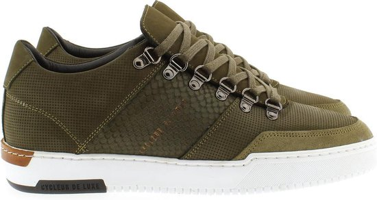 Cycleur de Luxe Atitlan sneaker - groen, ,44 / 10