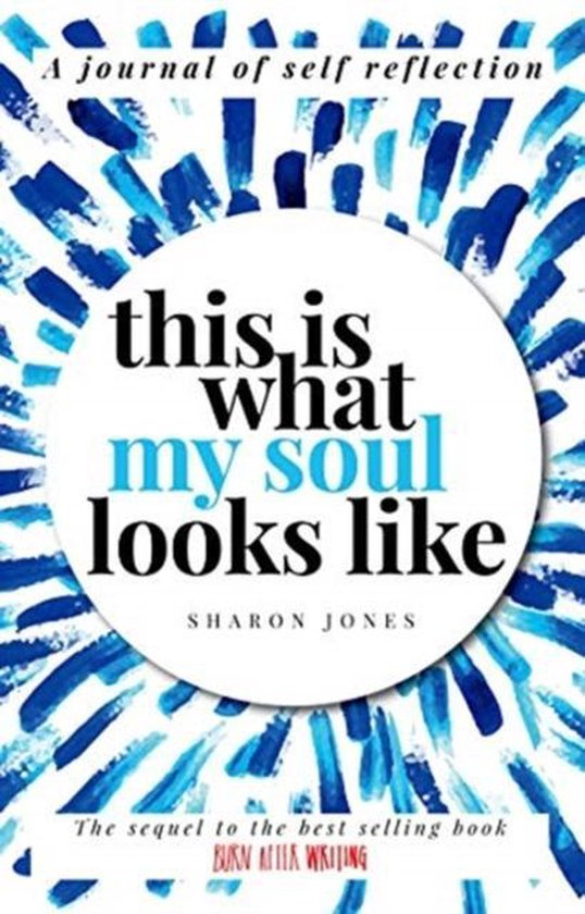 Boek cover This is What My Soul Looks Like van Jones Sharon (Paperback)