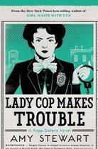 Lady Cop Makes Trouble, Volume 2