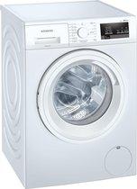 Siemens WM14UUE0FG - iQ500 - Wasmachine - NL/FR
