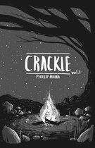 Boek cover Crackle Vol. 1 van Phillip Maira