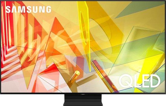 Samsung QE65Q90T - 65 inch - 4K QLED - 2020