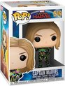 Pop! Marvel: Captain Marvel - Captain Marvel FUNKO