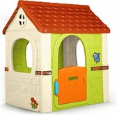 Buitenspeelgoed | Speelhuisjes - Feber Fantasy House