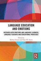 Language Education and Emotions
