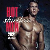 Hot Shirtless Men Kalender 2021