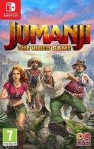 Jumanji: The Video Game - Switch