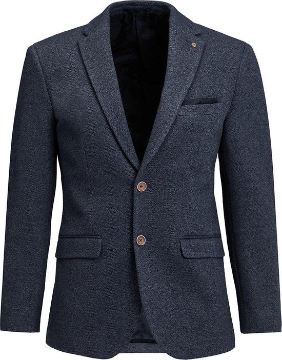 WE Fashion Heren slim fit blazer, Jorritt Maat XXL (56)
