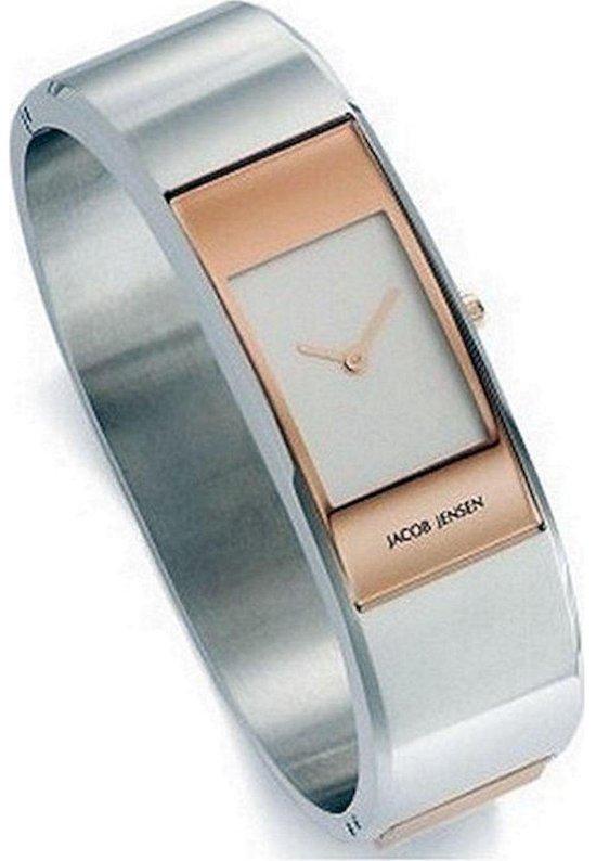 Jacob Jensen SP Mod. 445 - Horloge