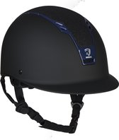 HORKA Veiligheidshelm Sparrow L/XL zwart/blauw