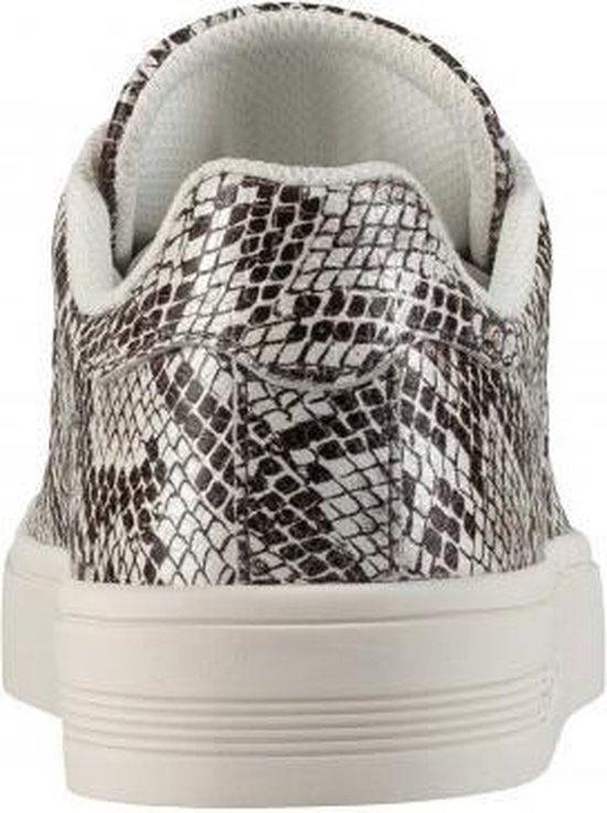 K-swiss Court Frasco Snake Sneakers Dames (95453-973-m) qZw5Kp