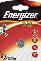 Energizer E300163800 Lithium 3V niet-oplaadbare batterij