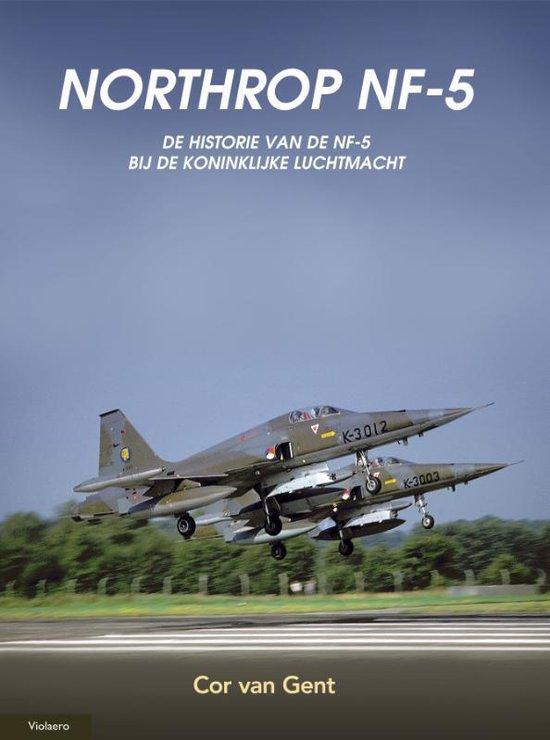 Afbeelding van Northrop NF-5