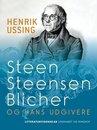 Steen Steensen Blicher og hans udgivere