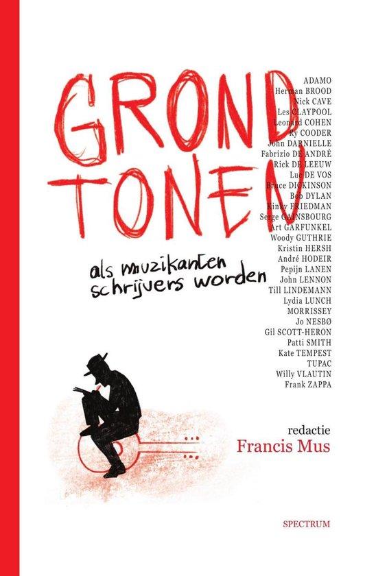 Grondtonen - Francis Mus |