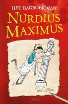 Nurdius Maximus  -   Het dagboek van Nurdius Maximus