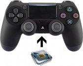 Clever Gaming V2 controller - Rapid Fire V2 controller - Black - PS4