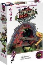 Welcome Back to the Dungeon - Kaartspel
