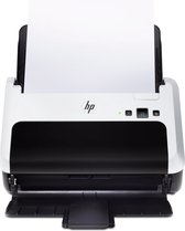 HP Scanjet Pro 3000 s2 scanner met sheet-feeder