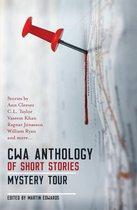 Omslag The CWA Short Story Anthology: Mystery Tour