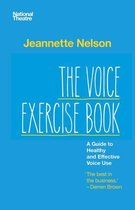 Omslag The Voice Exercise Book