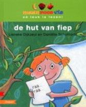 Maan Roos Vis De hut van Fiep 3
