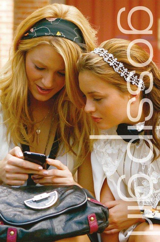 Gossip girl 1 - Gossip girl - Cecily von Ziegesar  