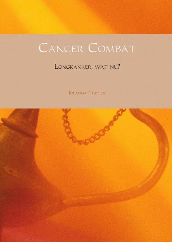 Cancer Combat - Jolanda Thielen  