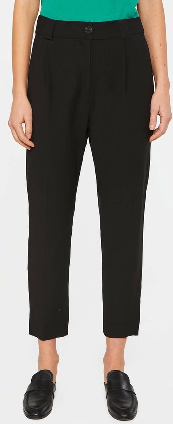 WE FASHION Dames Broek EU36