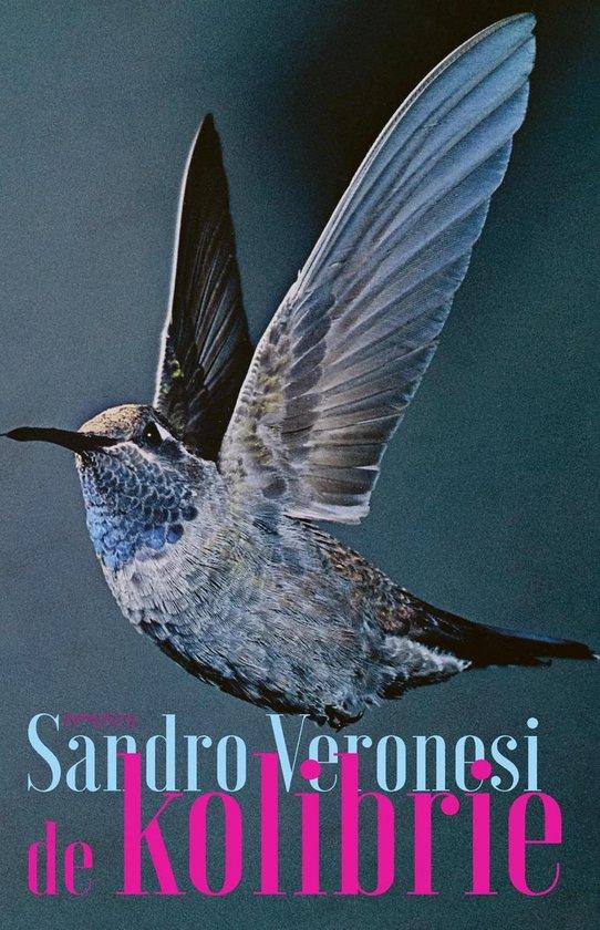 De kolibrie - Sandro Veronesi |