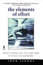 Elements of Effort *P