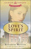 Love's Spirit