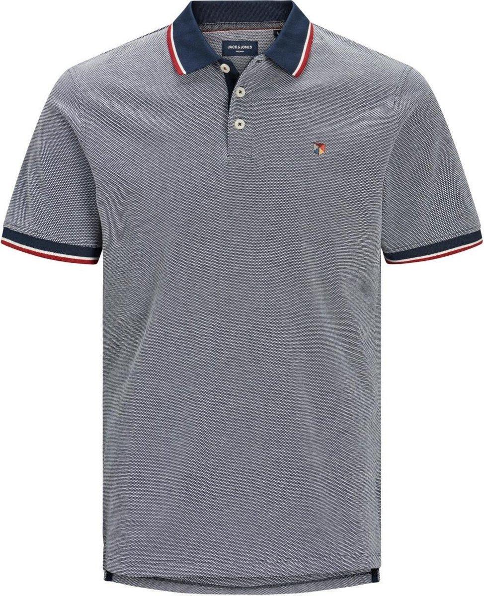 Jack & Jones Heren Poloshirt - Maat XL