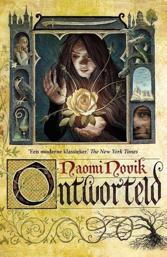 Ontworteld - Naomi Novik | Fthsonline.com