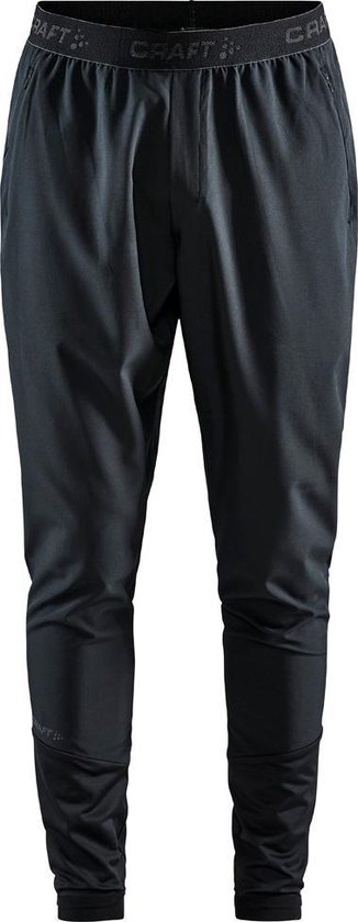 Craft Adv Essence Training Pants M Sportbroek Heren - Black