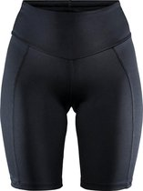 Craft Adv Essence Short Tights W Sportbroek Dames - Black