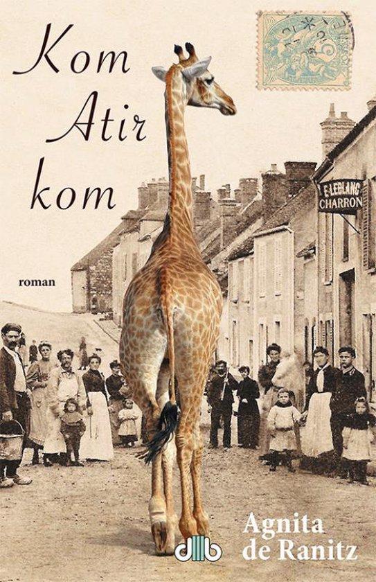 Kom Atir kom - Agnita de Ranitz |