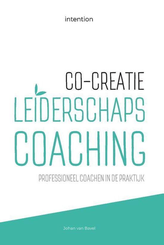 Co-Creatie, Leiderschapscoaching - Johan van Bavel |