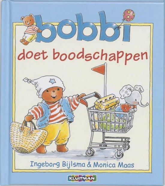 Bobbi 1 - Bobbi doet boodschappen