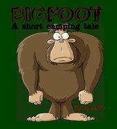 Omslag Bigfoot