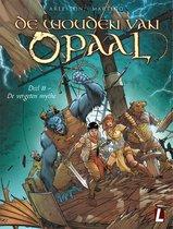 De wouden van Opaal 11 -   De vergeten mythe