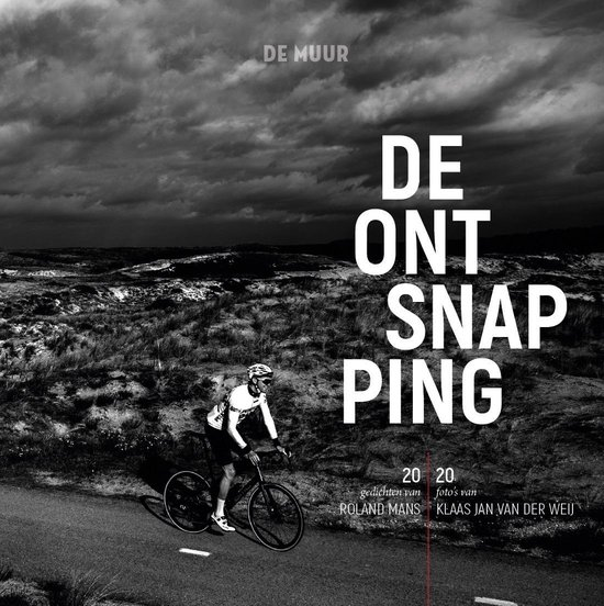 De ontsnapping - Roland Mans |